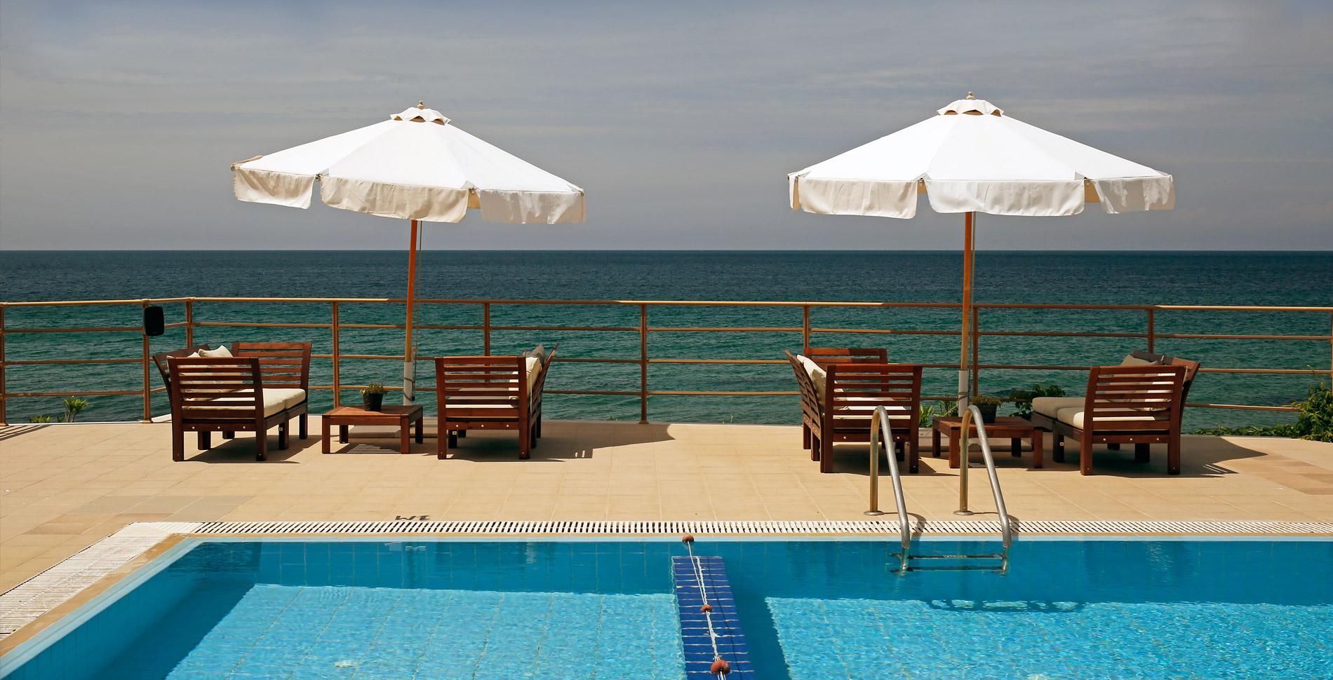 Niki Beach Hotel Samothrace
