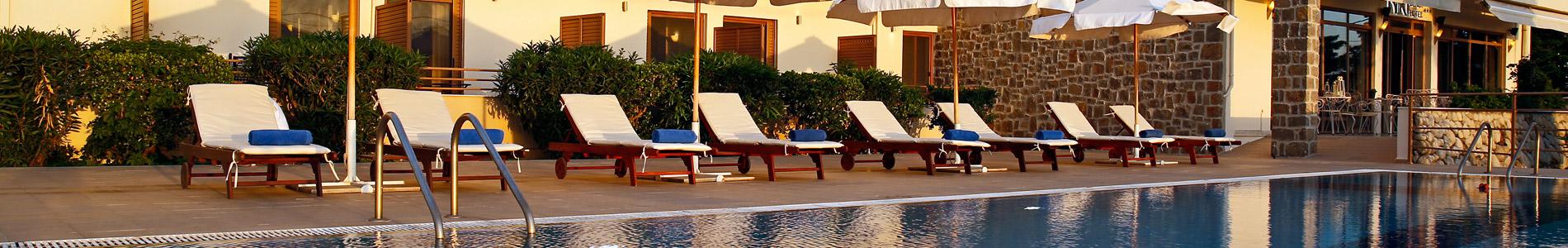 Niki Beach Hotel